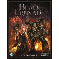 Black Crusade - Core Rulebook