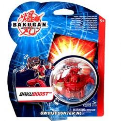 Bakugan - Bakuboost (Blister)