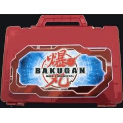 Bakugan - Bakubox