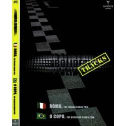 Bolide Uitbreiding: Italië & Brazilië