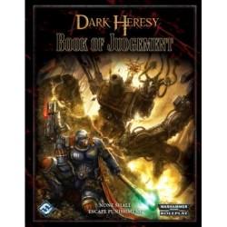 Dark Heresy - Book of Judgement