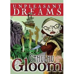 Cthulhu Gloom - Unpleasant Dreams