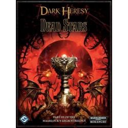 Dark Heresy - Haarlock's Trilogy Part III - Dead Stars