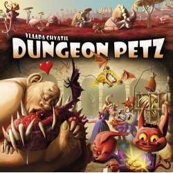 Dungeon Petz