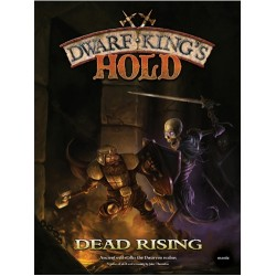 Dwarf King's Hold - Dead Rising