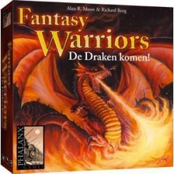 Fantasy Warriors - Dragon Hordes
