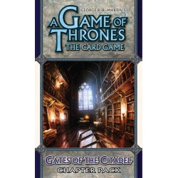 A Game of Thrones LCG - Gates of the Citadel