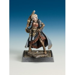 Imperial Armada - Teniente of the Armada