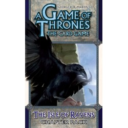 A Game of Thrones LCG - Isle of Ravens
