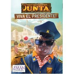 Junta - Vive La Presidente!