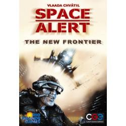 Space Alert - The New Frontier
