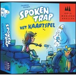 Spokentrap - Kaartspel