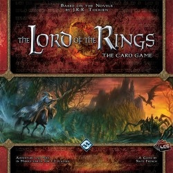 The Lord of the Rings LCG