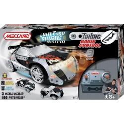 Nitro Racing Car