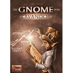 The Gnomes of Zavandor