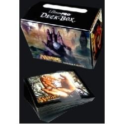MTG Mox Deckbox + Mox Art Sleeves