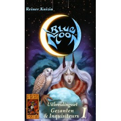 Blue Moon - Emissaries and Inquisitors I