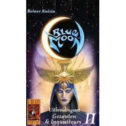 Blue Moon - Emissaries and Inquisitors II