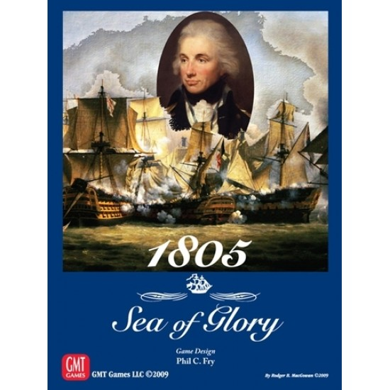 1805 - Sea of Glory