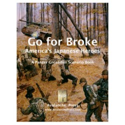 Panzer Grenadier - Go for Broke