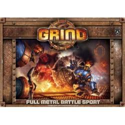 Grind (Full Metal battle Sport)