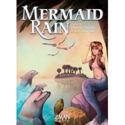 Mermaid Rain