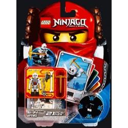 Ninjago - Spinjitzu Bonezai