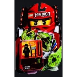 Ninjago - Spinjitzu Cole