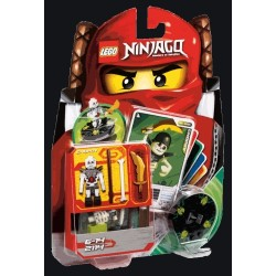 Ninjago - Spinjitzu Krazi