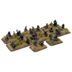 Flames of War - Mortar Platoon (Late)