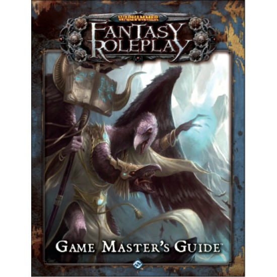 Dark Heresy - Game Master's Guide