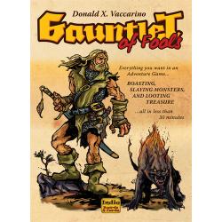Gauntlet of Fools