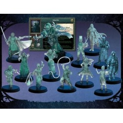 Folklore The Affliction - Ghost Miniature Pack