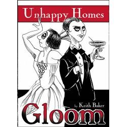 Gloom 2nd Ed. - Unhappy Homes