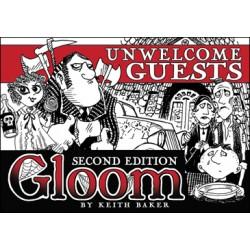 Gloom 2nd Ed. - Unwelcome Guests