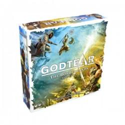 Godtear - The Boderlands Starter Set