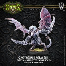 Legion of Everblight - Grotesque Assassin