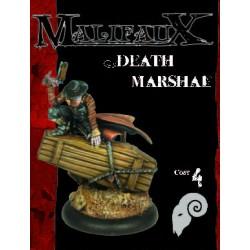 Death Marshals