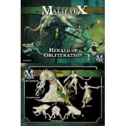 Box Set - Herald of Obliteration