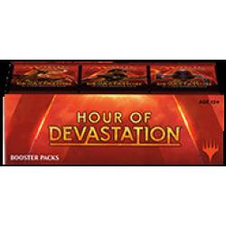 Hour of Devastation - Booster Box