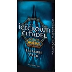 Assault on Icecrown Citadel - (foil) Booster