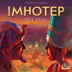 Imhotep - Het Duel