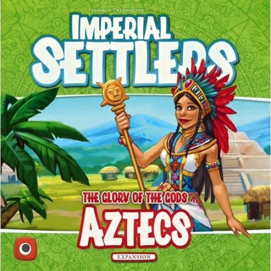 Imperial Settlers - Aztecs