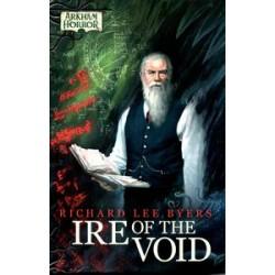 Arkham Horror Novel - Ire of the Void