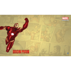 Marvel Champions - Iron Man Playmat