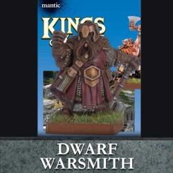 Dwarven Warsmith