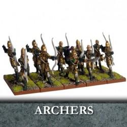 Elf Archers