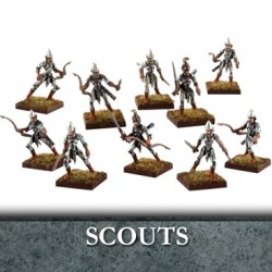 Elf Scout Patrol Troop
