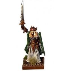 Elf Palace Guard Prince