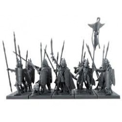 Elf Shieldwall Detachment